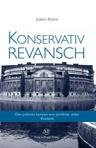 Konservativ revansch, utgiven 2014.